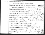 On the Simplest Possible Branch of Mathematics