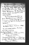 [Partial Catalogue of the Library of C. S. Peirce]