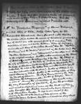 [Specimen List of Rare Books in CSPs Library]