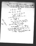 CSPs Small Inventions in Arithmetic and Logic