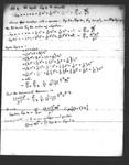 [On Algebra]
