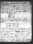 Division I. Stecheology. Part I. Non Relative. Chapter VIII. The Algebra of the Copula