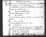 hapter III. The Simplest Mathematics