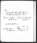 [Notes on Graphs]