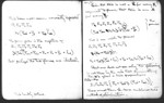 Studies in Logical Algebra