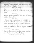 Note on the Boolian Algebra