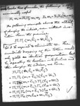 """[A Note to """"On the Algebra of Logic: A Contribution to the Philosophy of Notation"""" (G-1885-3)]"""