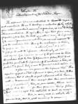 Chapter III. Development of the Notation, begun