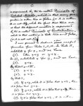 [Algebraical. Rules. to which Sign -