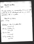 [Notes on Logical Algebra]