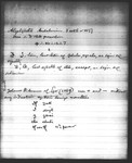Notes on History of Algebraical and Logical Signs