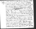On the Logic of drawing History from Ancient Documents especially from Testimonies