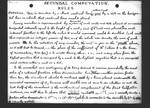 Secundal Computation, Rules