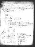 Nilpotent Algebras