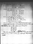 A Proposal of a change in the Atomic Weights with a remark on the Periodicity of the Properties of the Elements