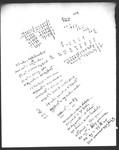 [Metrological Notes]