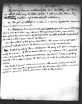 An Attempted List of Human Motives