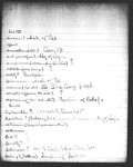 C. S. P.s Definitions in Century Dictionary. Notes.