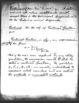 Examples of Mathematical Definitions Suitable for Imperial Dictionary