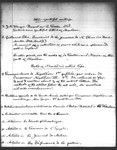 Materials for the Study of Napoleon