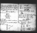 Notes to the Lectures of Prof. Peirce in Mathematics delivered in the year 1858-9 A.D.