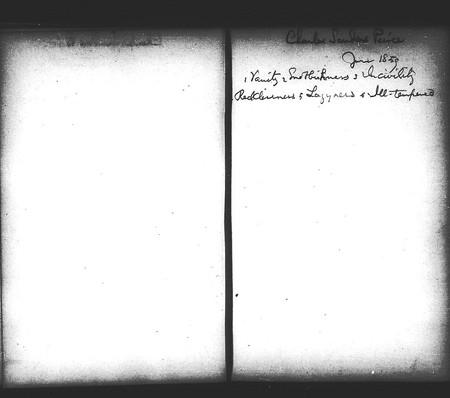 The Class of 1859 of Harvard