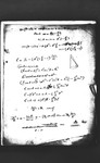 [Fragments on Trigonometry]