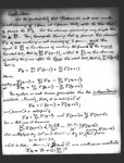 A Corner for Pythagoreans. Mathematical Recreations No. 1 by Pico di Sablonieri
