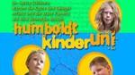 Humboldt-Kinder-Uni: Warum die Katze den Spiegel erfand und die erste Kamera wie eine Schnecke aussah