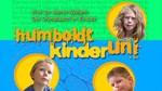 Humboldt-Kinder-Uni: Der Olympiaarzt im Einsatz