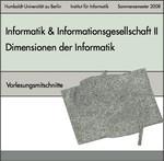 15. Informationsrecht