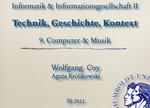 09. Computer und Musik
