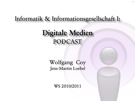 07. Digitale Typographie